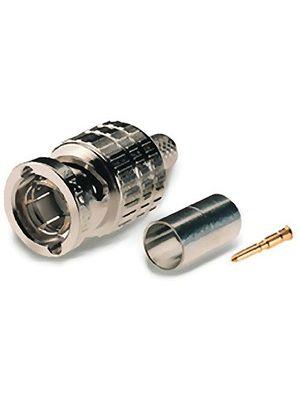 Canare BCP-C77A BNC Crimp Plug FOR LV-77S