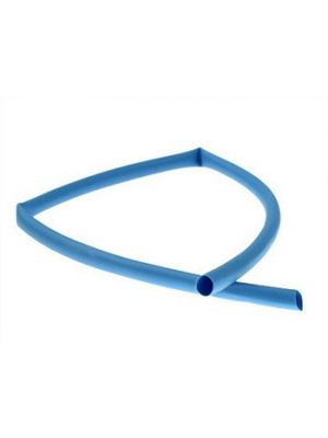 Coleflex 3/32-Inch Blue Heat Shrink Tubing