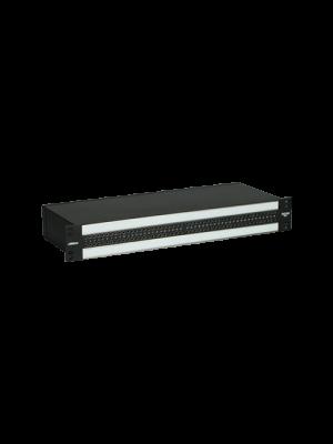 Bittree PS9625F 2X48 TT AUDIO PATCHBAY (1.5RU)