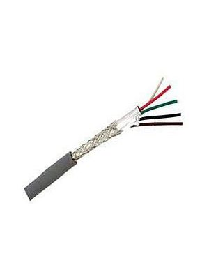 Belden 1421A Multi-Conductor Low Capacitance Computer Cable - 24 AWG (1000 FT Roll)