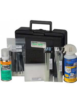 CAIG K-FO79 Fiber Optic Cleaning Kit