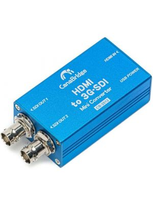 Canare CB-2012 HDMI to 3G-SDI Mini Converter