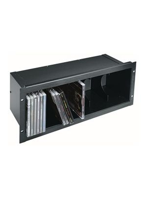 Middle Atlantic CD 4RU Anodized CD Holder