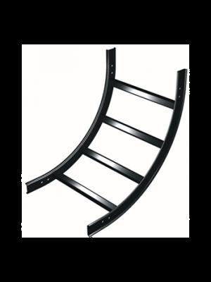Middle Atlantic CLB-VI90 90° Vertical Inside Ladder Bend (12