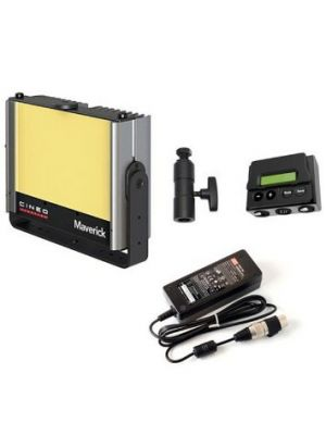 Cineo Lighting 901.0082 Maverick Daylight LED Light Studio Kit