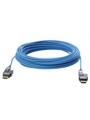 Kramer CP-AOCH/XL-98 Active Optical High-Speed Pluggable HDMI Cable - Plenum Rated (98 FT)