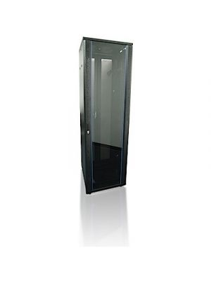 Crimson AV RC42U Floor Standing Data Rack Enclosure (19