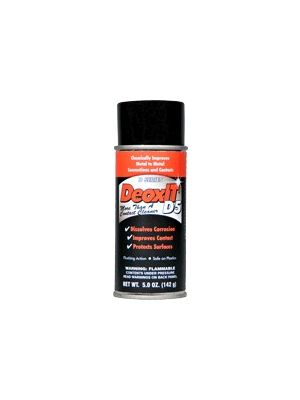 CAIG D5S-6 DeoxIT Contact Cleaner
