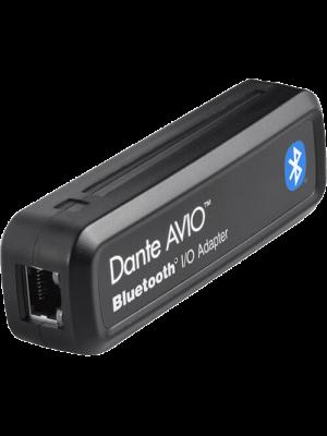 Dante ADP-BT-AU-2X1 AVIO Bluetooth IO Adapter 2x1