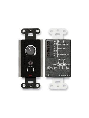 Radio Design Labs DB-HPA3 3.5 Watt Audio Power and Headphone Amplifier