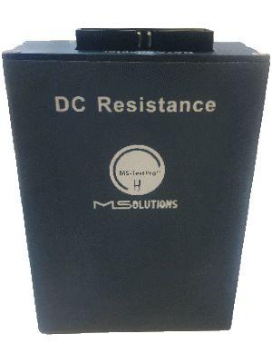 MSolutions DCR DC Resistance & Looper Module