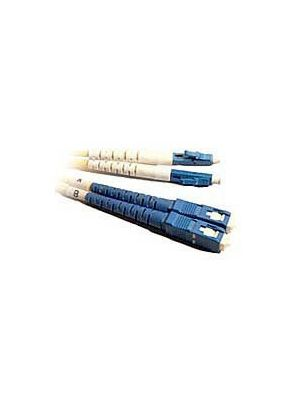 PacPro DLC-DSC-S-7M LC to SC Fiber Patch Cable (Single-Mode)