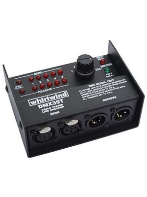 Whirlwind DMX35T DMX Cable Tester