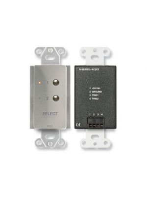 Radio Design Labs DS-RC2ST 2 Channel Remote Control for STICK-ON