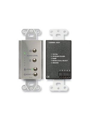 Radio Design Labs DS-RCX1 Room Control for RCX-5C Room Combiner