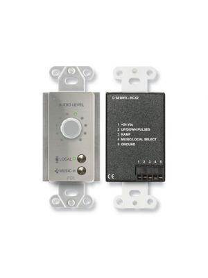 Radio Design Labs DS-RCX2 Room Control for RCX-5C Room Combiner