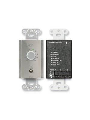 Radio Design Labs DS-RLC10M Remote Level Control with Muting