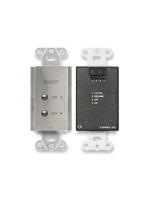 Radio Design Labs DS-RT2 Remote Control Selector