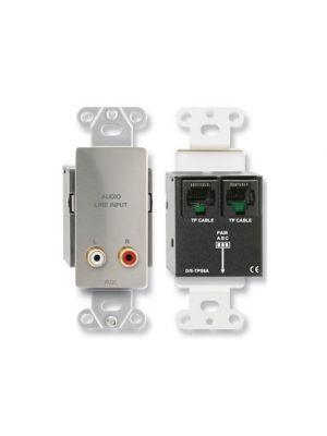 Radio Design Labs DS-TPS6A Passive Single-Pair Sender