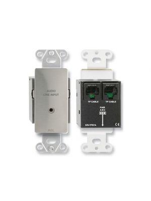 Radio Design Labs DS-TPS7A Passive Single-Pair Sender