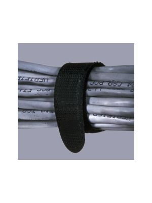 Rip-Tie M-07-E05-BK EconoWrap 3/4