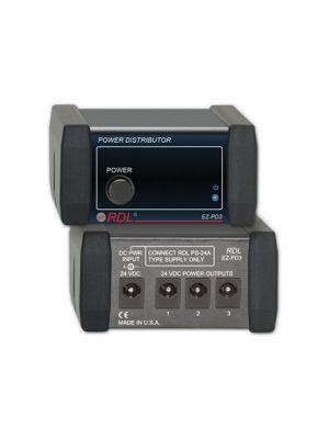 Radio Design Labs EZ-PD3 Power Supply Distributor
