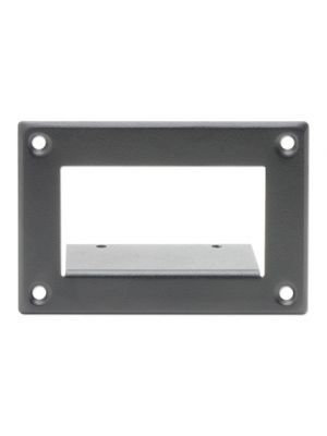 Radio Design Labs EZ-SMB1 Surface Mount Bezel for 1/6 Rack Width EZ Products