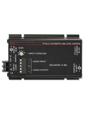 Radio Design Labs FP-ALC1 Automatic Level Control - Mono - Terminal block