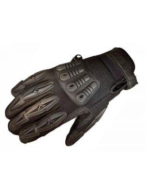 Gig Gear GG-1011M Gig Gloves - Onyx (Medium)