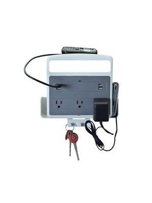 Legrand PX1002 USB/Multi-Outlet Charging Station