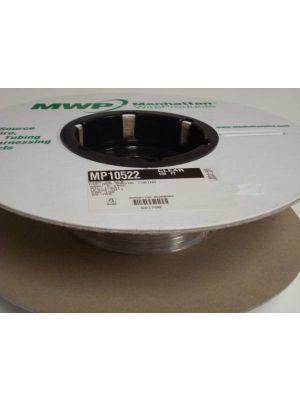 Genex GT25-22-C-100 Clear PVC Tubing