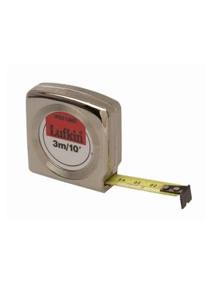 Lufkin W9210ME Mezurall® Power Return Tape