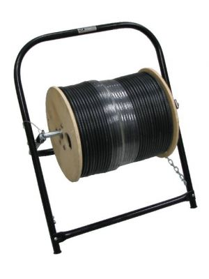 ICM Corp CC2016 Cable Pro Folding Reel Caddy