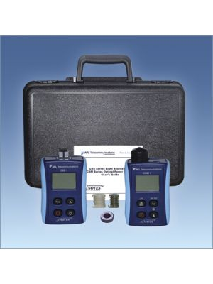 AFL Telecommunications CKM-2 Contractor Series Multimode Test Kit