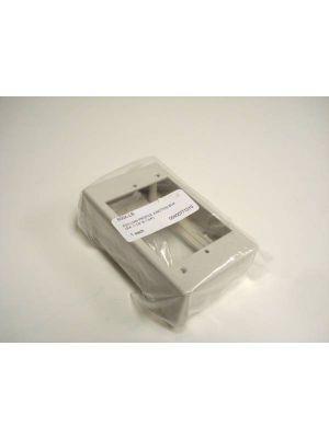 3M 800A-LB Low Profile Junction Box for .75