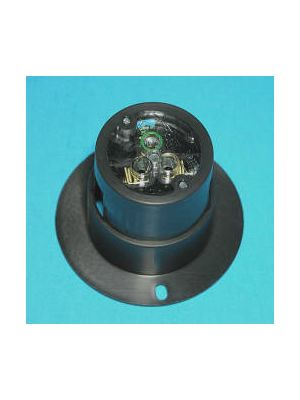 Marinco 5278BL 15 Amp Male Flange Chassis Mount