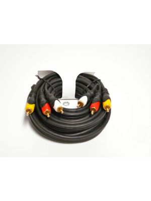 Philmore VCK825T Video Dubbing Cable - 25 Feet