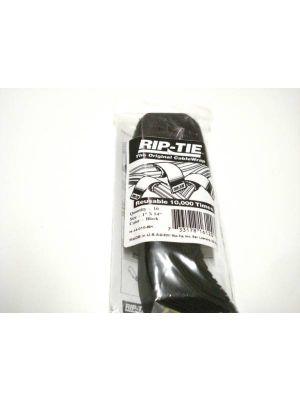 Rip-Tie H-14-10-BK