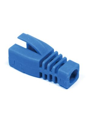 Tri-Net Technology 060-BOOTSR3BL Strain Relief Boot (Blue)