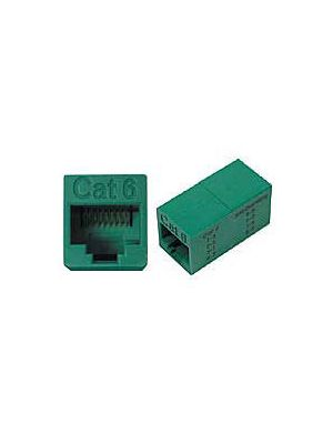 Tri-Net Technology 080-88-CR-C6 Cat 6 Cross-Over Coupler