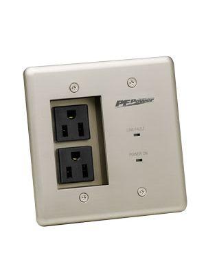 Furman MIW-POWERPRO In-Wall Power Management