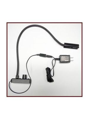 Littlite L-3/12 Hi Intensity Gooseneck Lamp - 12 Inch