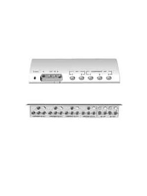 Philmore 44-535 2 In1 Component / Composite AV Selector