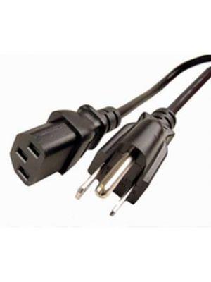 Belden 17026A  EIA/IEC Shielded Power Supply Cord (18/3)