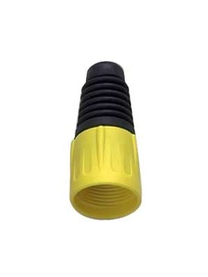 Neutrik BSX Yellow Boot