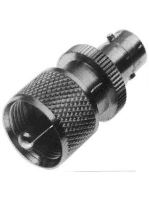 Calrad 75-545 UHF Male to BNC Female Adapter