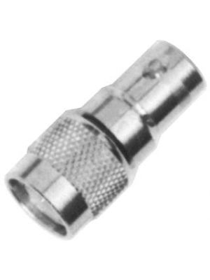 Calrad 75-584 TNC Male to BNC Female Adapter