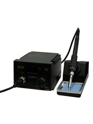 NTE Electronics J-SSD-1 Digital 75w Industrial Soldering Station, ESD Safe