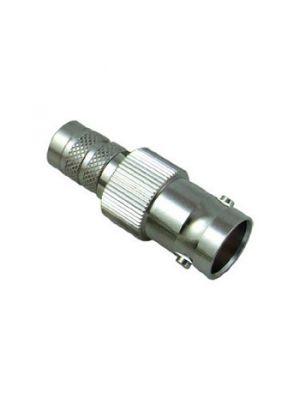 Kings 206G-034-00002N Inline DIN-Plug / BNC-Jack