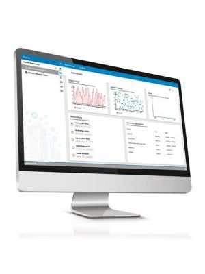 Kramer Control Dashboard Cloud–Based Monitoring & Remote Control Service (5 Years)